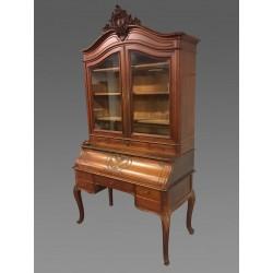Bibliothekstisch im Stil Louis XV.