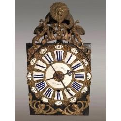 Uhrwerk des frühen 18. Jahrhunderts