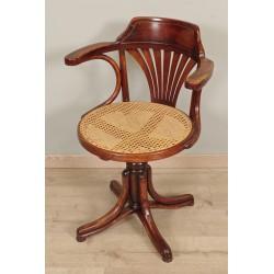 Thonet Schreibtisch-Sessel