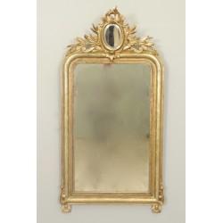 Napoleon III. Goldener Spiegel