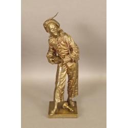 Mondschein-Bronze von Eutrope Bouret