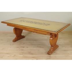 Tisch im Renaissance-Stil Christian Krass