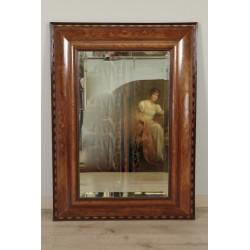Spiegel im Stil Louis XIV