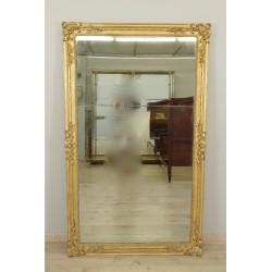 Großer Spiegel der Restaurierungszeit