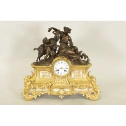 Napoleon III-Uhr