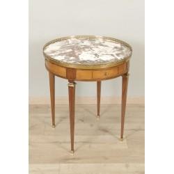 Bouillotte-Tisch im Stil Louis XVI