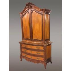 Buffet-Garderobe im Stil Louis XV