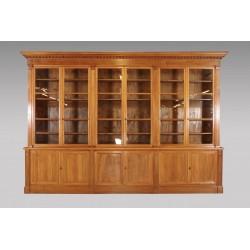 Empire-Zeit-Bibliothek