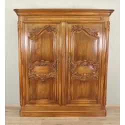 Kabinett im Regency-Stil