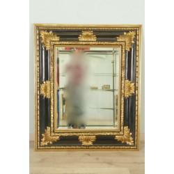 Spiegel Louis XIV Stil Golden Wood