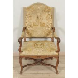 Regentschaftszeit-Sessel