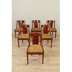 Restaurant Style Stühle