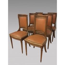 Stühle Louis XVI-Stil