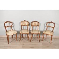 Stühle Louis XV Stil
