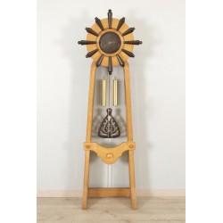 Guillerme et Chambron : horloge