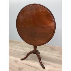 Schaukelpodest Tisch Louis XVI Stil Mahagoni